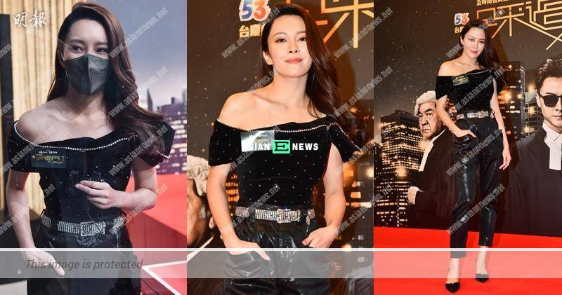 Kelly Cheung pointed filming medical drama is harder than legal series