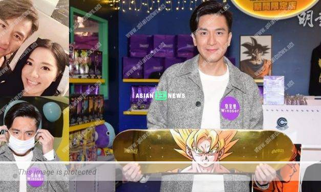 Kenneth Ma wishes to earn additional income with Roxanne Tong