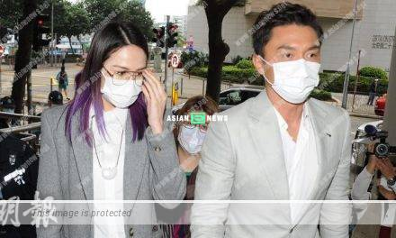 Matt Yeung admits to reckless driving; The hearing will commence in March 2021