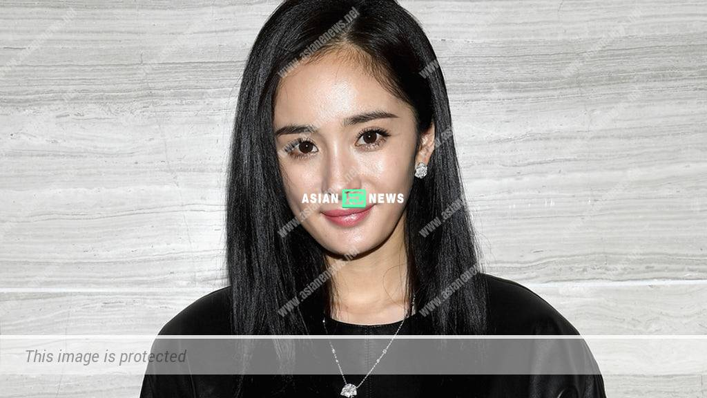 34-year-old Yang Mi looks old without makeup?