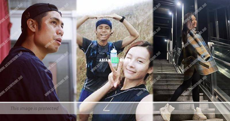 Ali Lee and her boyfriend Danny Chan have problems in their relationship?