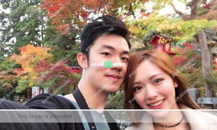 Crystal Fung's former doctor boyfriend Martin is marrying a beautiful woman