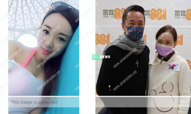 Former TVB actress Shirley Yeung has no regrets about her decisions
