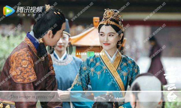 The Legend of Xiao Chuo drama: Tiffany Tang uses one method to become successful?