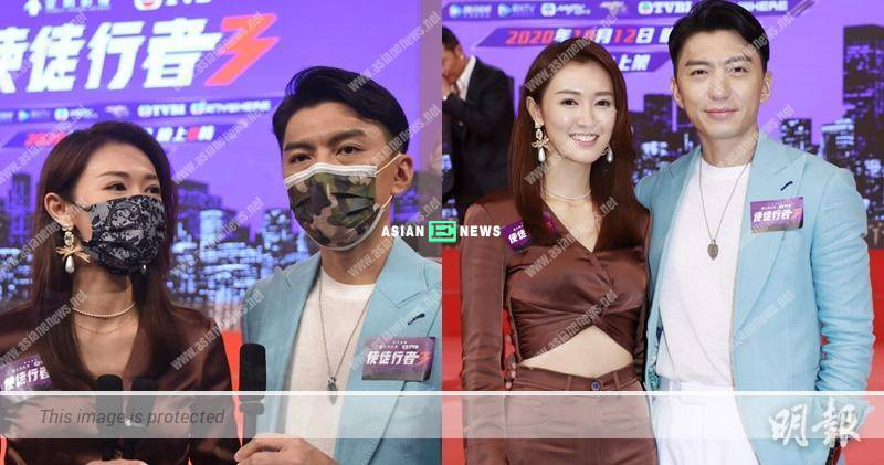 Benjamin Yuen relies on his wife's family? Chris Lai admits to a huge financial gap