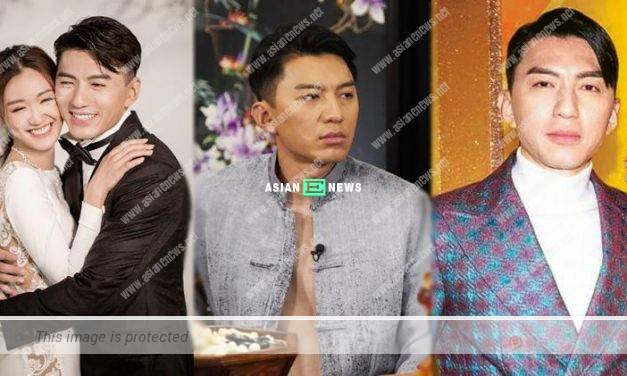 Benjamin Yuen has obstacles in his career because of offending someone in his previous lifetime?