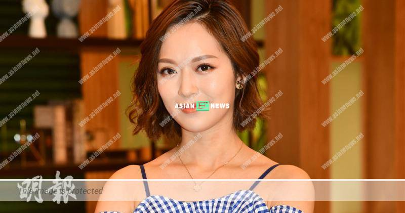 Because of high popularity? Crystal Fung had a car accident and did not need to pay for compensation