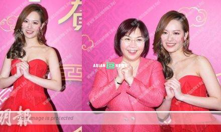Geomancer Mak Ling Ling exposes Crystal Fung has many suitors