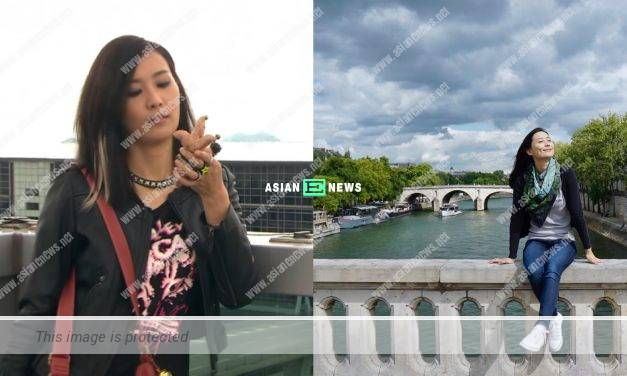 Fala Chen shows her old photos; She wishes to go for holidays