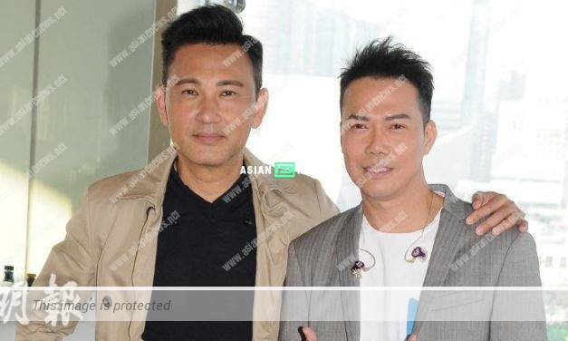 Because of poor Cantonese? Frankie Lam rejects to invite Michael Tse to film new drama