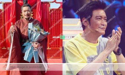 TV King Gallen Lo films 100th drama after joining show business