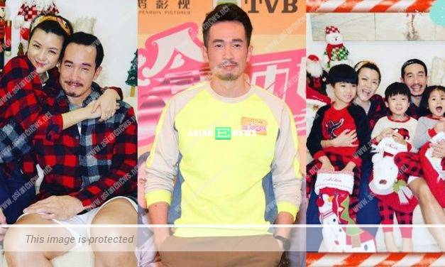 Earning high income? Moses Chan admits to moving to a big house