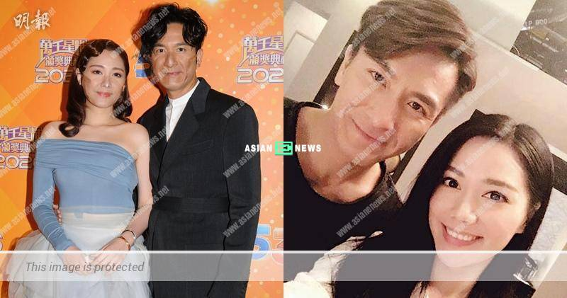 Wedding bells in August? Kenneth Ma thanked everyone for the concern