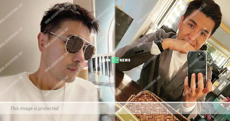 Ruco Chan joins a record company and releases his new song