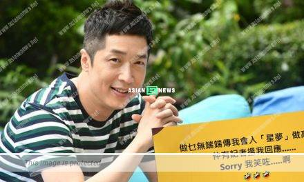 Steven Ma is replacing Herman Ho as CEO in Voice Entertainment?