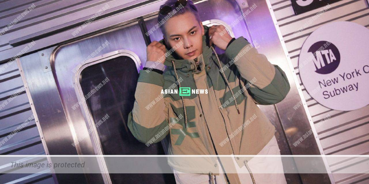 William Chan recorded video of a girl; Her boyfriend demanded him to delete it