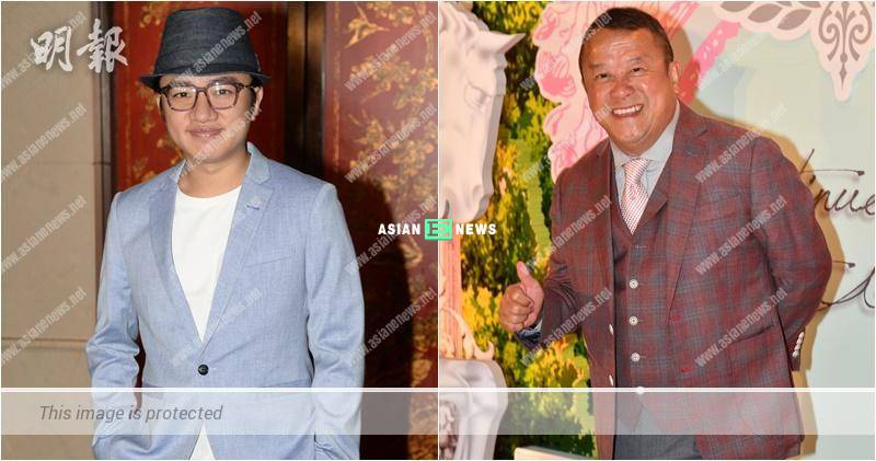 TVB Creative Director Wong Cho Lam might film comedy drama in April