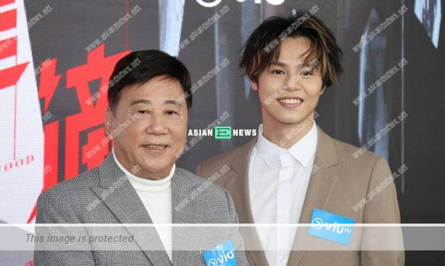 Xia Yu recalled of filming Moonlight Resonance drama: Everyone wanted to have equal scenes