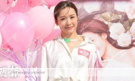 Humble Ali Lee dismissed she is not a sexy actress