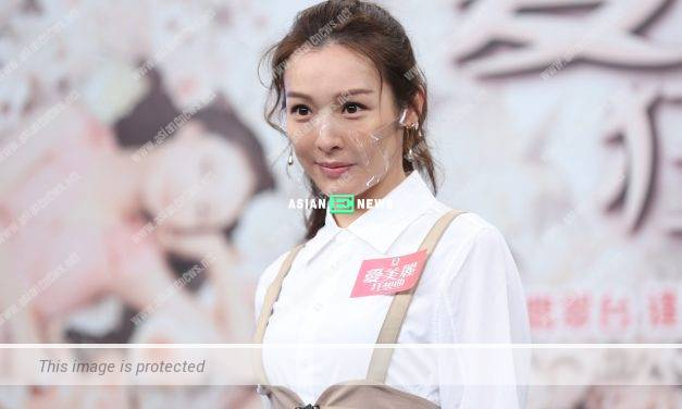 Ali Lee feels depressed after playing a heavy role every time