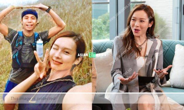 Ali Lee faces changes in her relationship with Danny Chan?