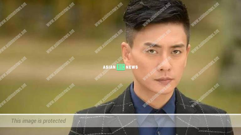Hong Kong actor Bosco Wong is dating a Chinese jeweller's daughter?