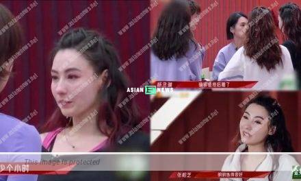 Sisters Who Make Waves 2 show: Cecilia Cheung's mistake causes her team to lose