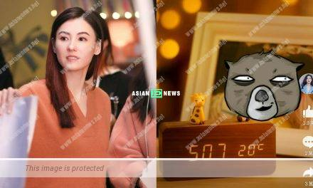 Independent Cecilia Cheung shows her female perspective