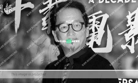 Former TVB actor Dick Liu passed away due to stomach cancer