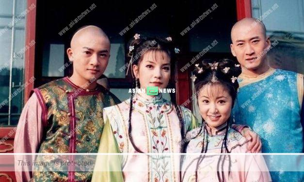 Chinese classic drama My Fair Princess is producing as web series in 2021