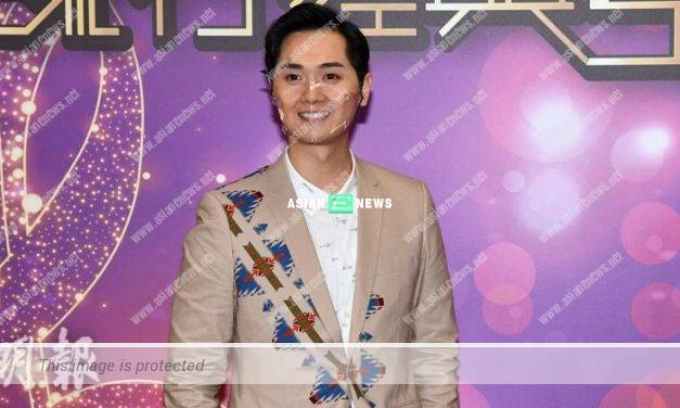 Fred Cheng plans to focus on his singing and acting careers at the same time