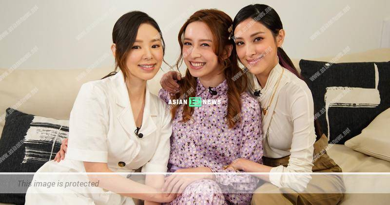 Grace Chan discloses Kevin Cheng objects about her becoming an entrepreneur