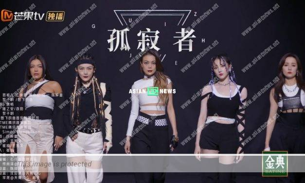 Sisters Who Make Waves 2 show: Joey Yung emerges the champion