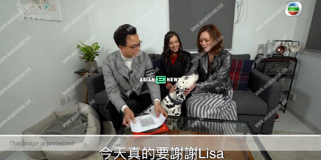 Feng Shui for the New Year show: Lise Marie Tse reveals her house