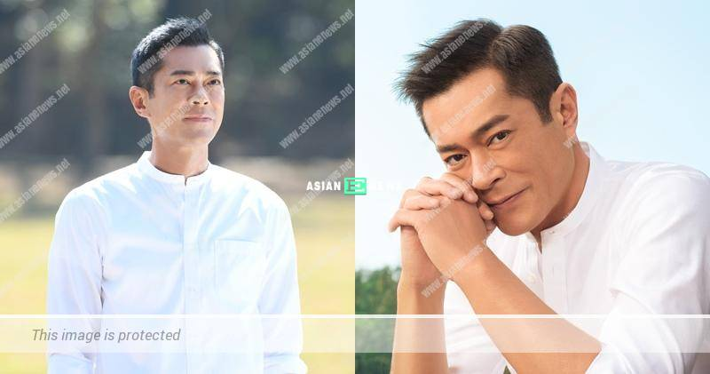 Louis Koo might set up a bee farm during his retirement
