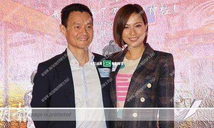 Queenie Chu is not ready for a baby: I wish to spend two person world first