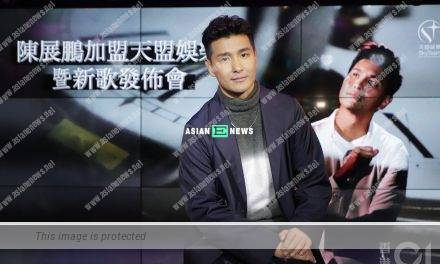 44-year-old Ruco Chan resembles South Korean star in his twenties