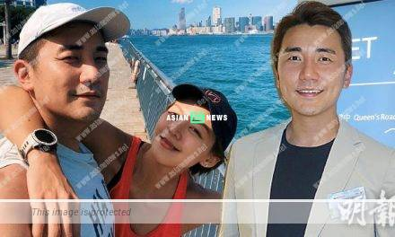Tony Hung might travel alone after the pandemic is over