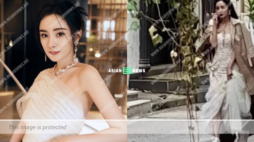 Busy Yang Mi shoots drama continuously; Her fans hope she will find her Mr Right soon