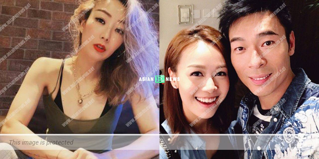 Jacqueline Wong stops following Sammi Cheng and Andy Hui on Instagram