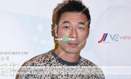Andy Hui makes a new beginning in Taiwan