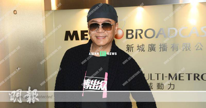 Bobby Au Yeung does not wear face mask after completing Coronavirus vaccination