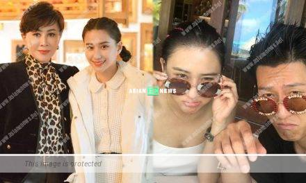 """Carina Lau apologises after exposing Laurinda Ho's """"marriage"""""""