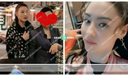 Cecilia Cheung and Sheren Tang are good friends? Netizens pointed Sheren gains weight