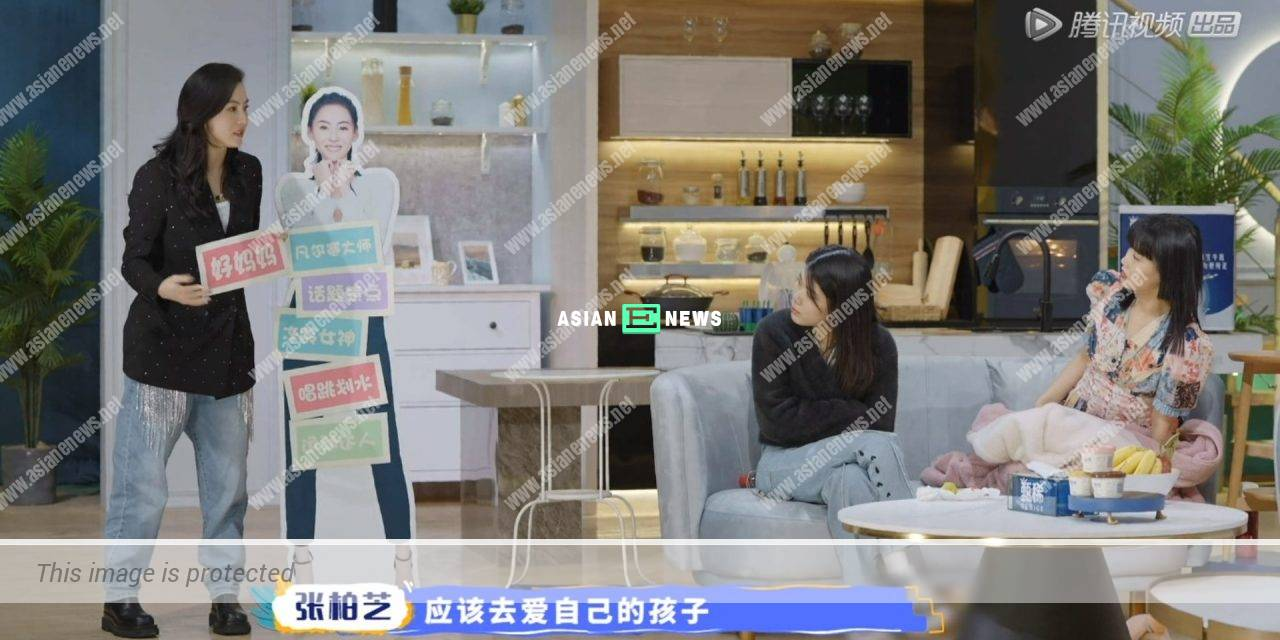 Life is Beautiful 2 show: Cecilia Cheung dislikes good mother compliment