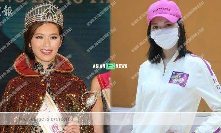 Eric Tsang recommends Crystal Fung to join Ms Hong Kong Pageant again in TVB new drama