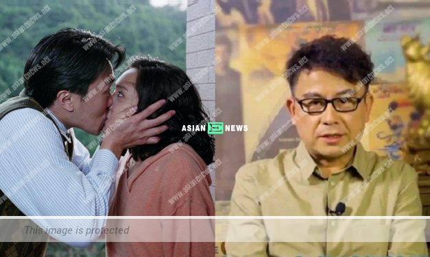 """Gabriel Wong exposes the """"love history"""" between Stephen Chow and Athena Chu"""