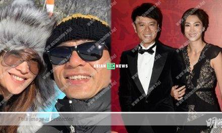 Hacken Lee dismissed about relocating to England: I feel proud of being Hong Kong citizen
