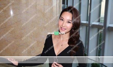 Kate Tsui finally has new photo after disappearing for 2 years