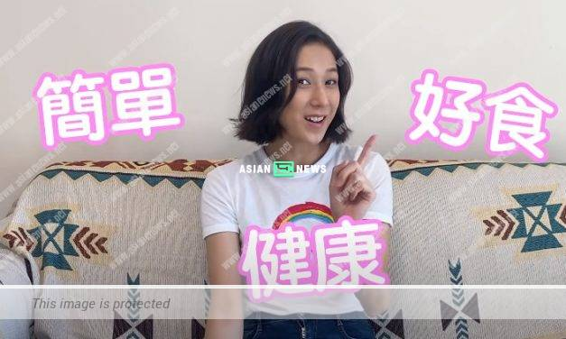 Linda Chung confesses she is a traditional woman; She focuses on taking care of her family